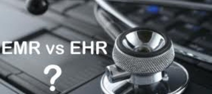 EHR (Electronic Health Records) Vѕ Electronic Medical Records